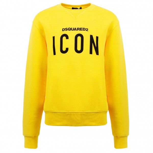DSQUARED2 Icon Logo Sweater Kids