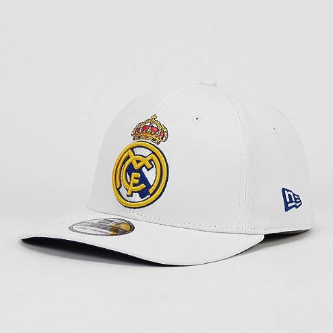 NEW ERA 39Thirty Real Madrid Cap  80210182