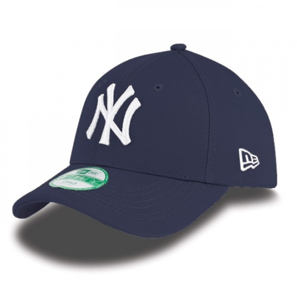 NEW ERA 9Forty NY Navy Child