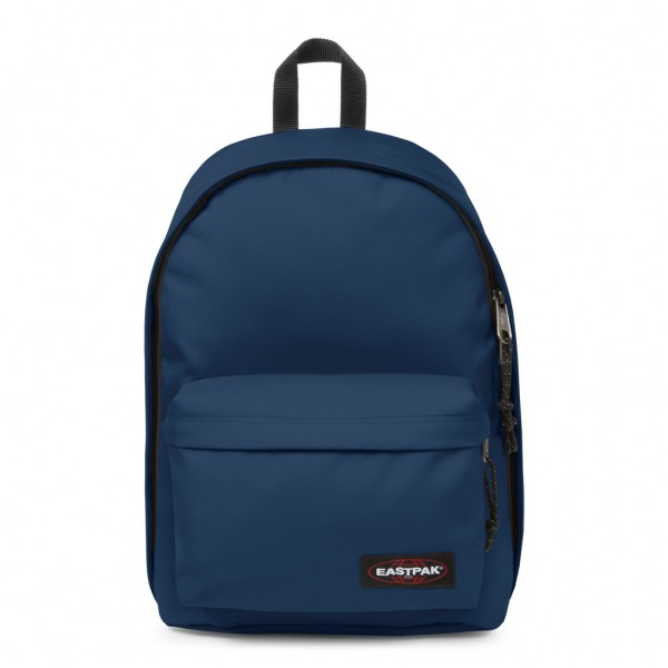 EASTPAK Out Of Office Gulf Blue Backpack Rucksack Blau