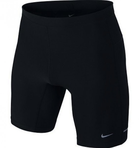 Nike Filament Short Tight Herren Lauftight Gr.S