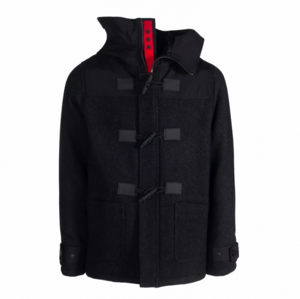 GIVENCHY Kids Winter Coat