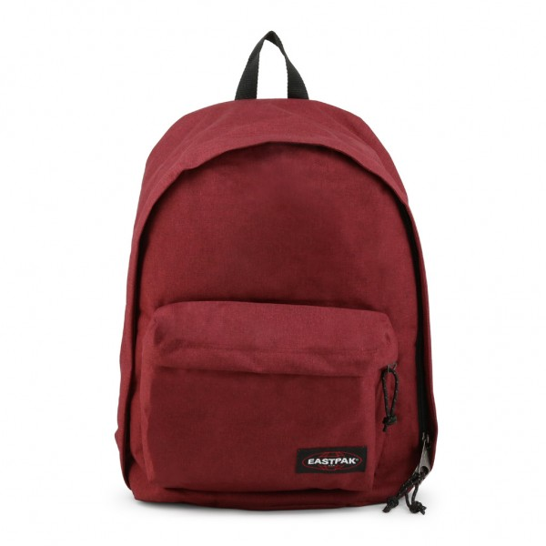 EASTPAK Out Of Office Crafty Wine Backpack Rucksack Rot