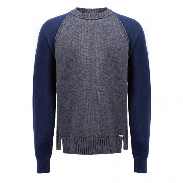 DSQUARED2 Raglan Knitted Pullover Kids