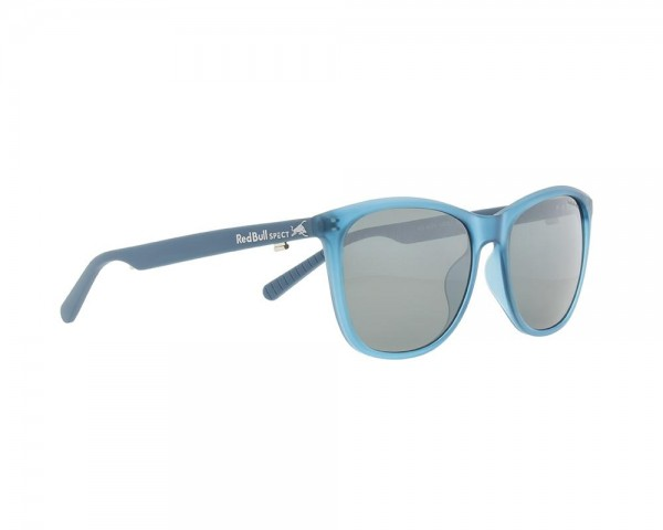 RED BULL SPECT Fly Sonnenbrille Grey / Blue iridium FLY-003