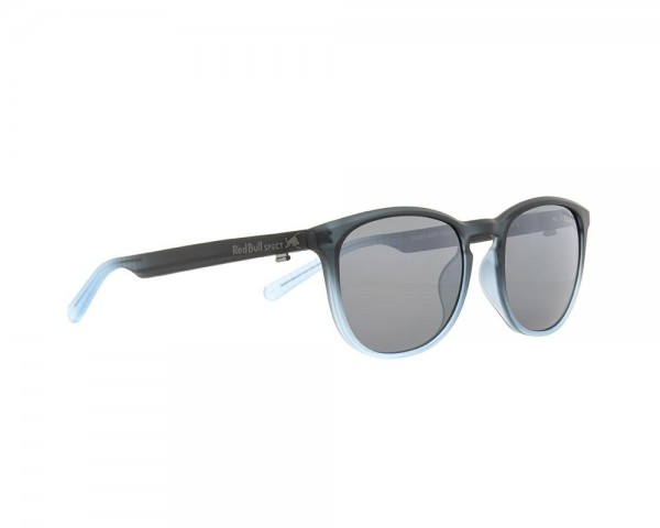 RED BULL SPECT Steady Sonnenbrille anthrazit faded / silver iridium