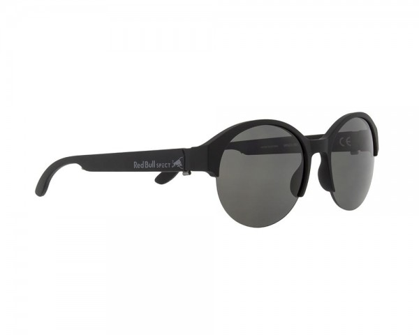 RED BULL SPECT Wing5 Sonnenbrille Matte Black / Grey WING5-001