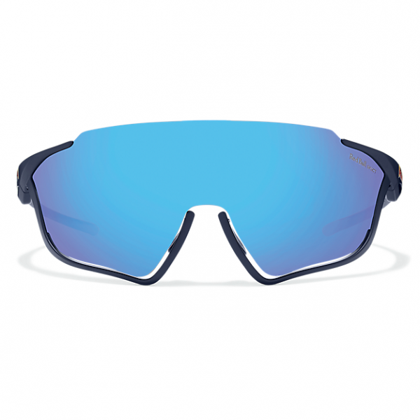 RED BULL SPECT Pace 001 Blue / Smoke Blue Mirror