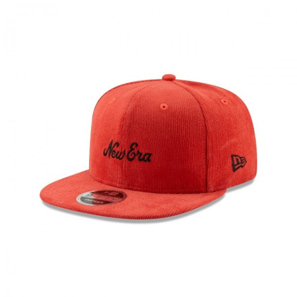 NEW ERA Cord Brights 9Fifty Rot