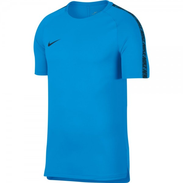 NIKE Breathe Squad Football Top 859850-469